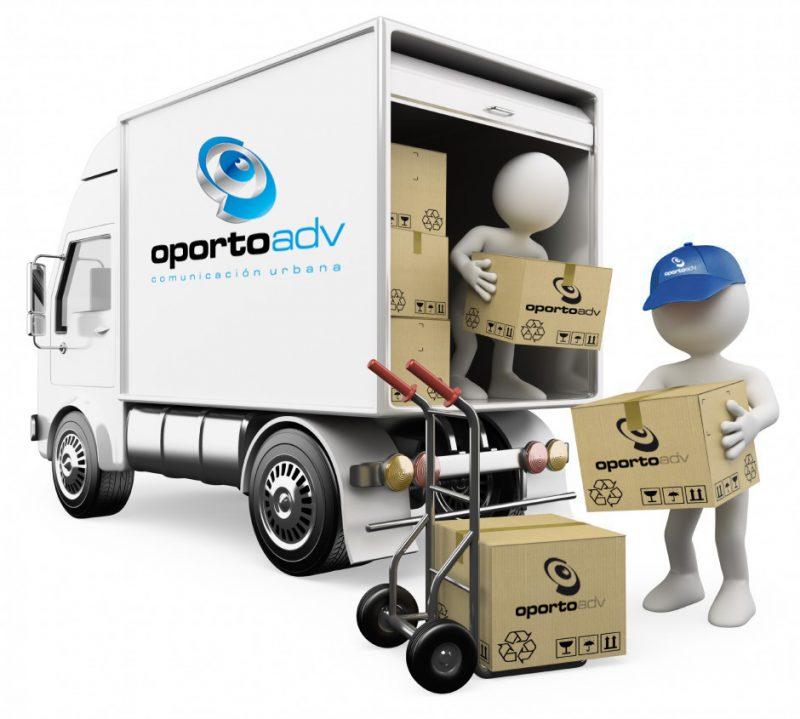 Logistica Oporto ADV